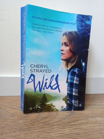 Review 'Wild – CherylStrayed'