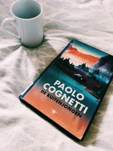 Review 'Buitenjongen – PaoloCognetti'