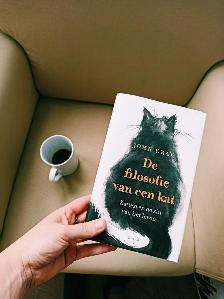 Review 'De filosofie van een kat – JohnGray'